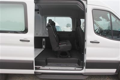 2020 Ford Transit 250 Med Roof RWD, Crew Van #E9513 - photo 13
