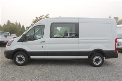 2020 Ford Transit 250 Med Roof RWD, Crew Van #E9513 - photo 9