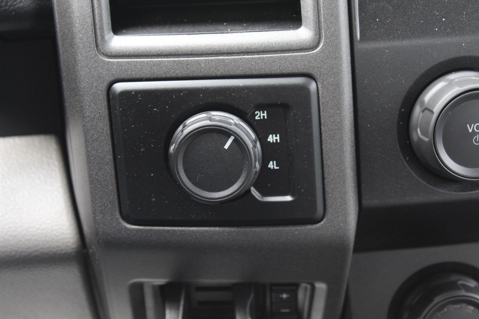 2020 Ford F-550 Regular Cab DRW 4x4, Knapheide Rigid Side Dump Body #E9514 - photo 17