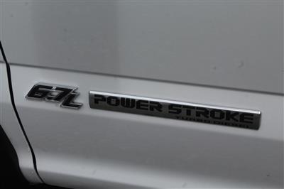 2020 Ford F-550 Regular Cab DRW 4x4, Knapheide Rigid Side Dump Body #E9514 - photo 11