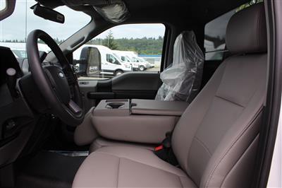 2020 Ford F-550 Regular Cab DRW 4x4, Knapheide Rigid Side Dump Body #E9514 - photo 12