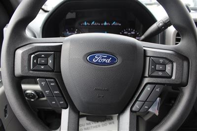2020 Ford F-550 Regular Cab DRW 4x4, Knapheide Rigid Side Dump Body #E9514 - photo 14