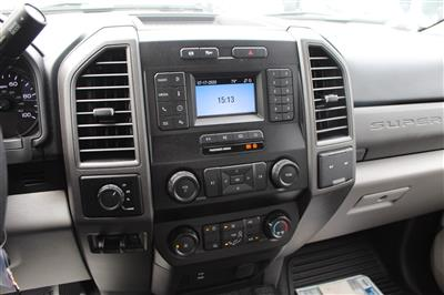 2020 Ford F-550 Regular Cab DRW 4x4, Knapheide Rigid Side Dump Body #E9514 - photo 16