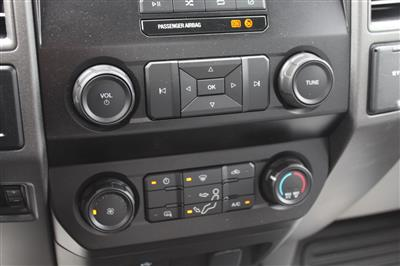 2020 Ford F-550 Regular Cab DRW 4x4, Knapheide Rigid Side Dump Body #E9514 - photo 18