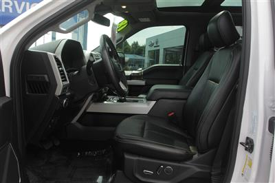 2018 Ford F-150 SuperCrew Cab 4x4, Pickup #E9526A - photo 21