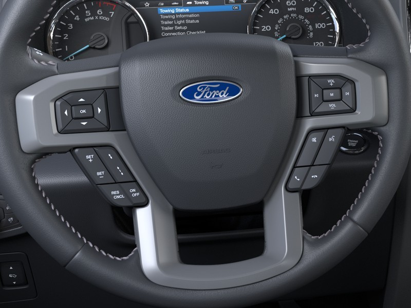 2020 Ford F-150 SuperCrew Cab 4x4, Pickup #E9534 - photo 12