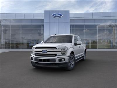 2020 Ford F-150 SuperCrew Cab 4x4, Pickup #E9534 - photo 3