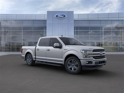 2020 Ford F-150 SuperCrew Cab 4x4, Pickup #E9534 - photo 7