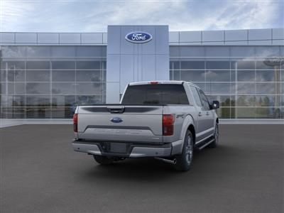2020 Ford F-150 SuperCrew Cab 4x4, Pickup #E9534 - photo 8