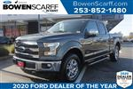 2016 Ford F-150 Super Cab 4x4, Pickup #E9541A - photo 1