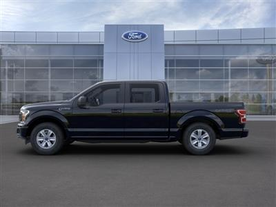 2020 Ford F-150 SuperCrew Cab 4x4, Pickup #E9549 - photo 4