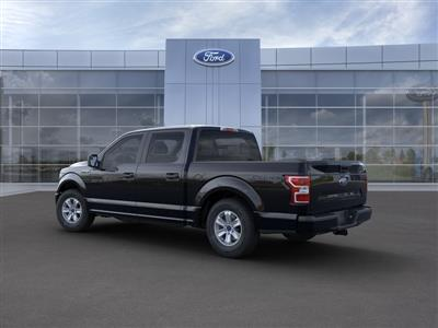 2020 Ford F-150 SuperCrew Cab 4x4, Pickup #E9549 - photo 2