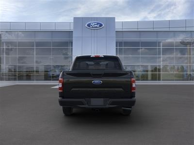 2020 Ford F-150 SuperCrew Cab 4x4, Pickup #E9549 - photo 5