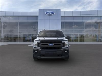 2020 Ford F-150 SuperCrew Cab 4x4, Pickup #E9549 - photo 6