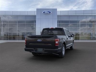2020 Ford F-150 SuperCrew Cab 4x4, Pickup #E9549 - photo 8
