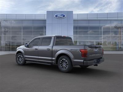 2020 Ford F-150 SuperCrew Cab 4x4, Pickup #E9581 - photo 2