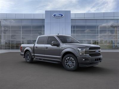 2020 Ford F-150 SuperCrew Cab 4x4, Pickup #E9581 - photo 7