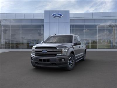 2020 Ford F-150 SuperCrew Cab 4x4, Pickup #E9606 - photo 3