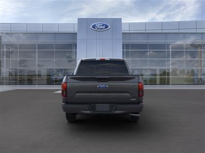 2020 Ford F-150 SuperCrew Cab 4x4, Pickup #E9606 - photo 5