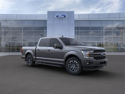 2020 Ford F-150 SuperCrew Cab 4x4, Pickup #E9606 - photo 7