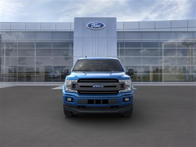 2020 Ford F-150 SuperCrew Cab 4x4, Pickup #E9619 - photo 6
