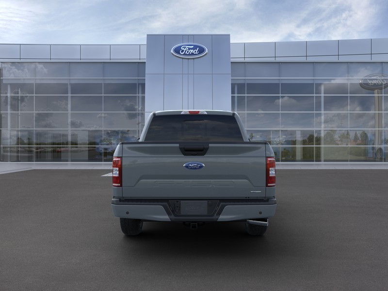 2020 Ford F-150 SuperCrew Cab 4x4, Pickup #E9646 - photo 5