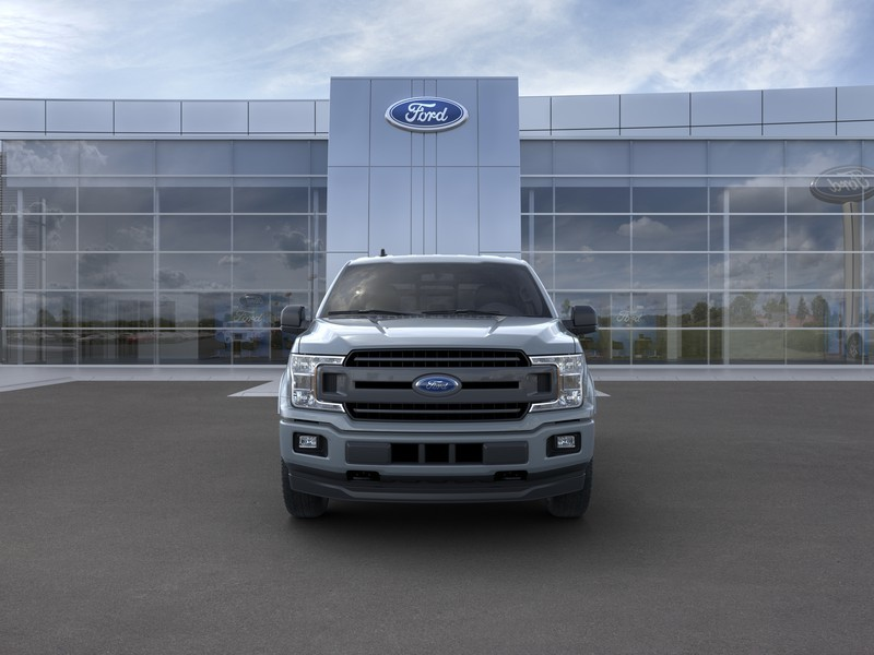 2020 Ford F-150 SuperCrew Cab 4x4, Pickup #E9646 - photo 6
