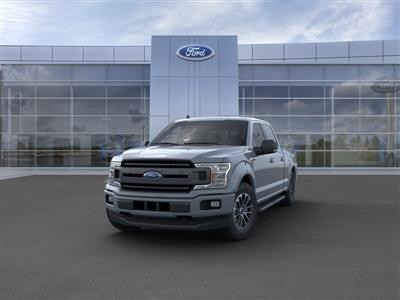 2020 Ford F-150 SuperCrew Cab 4x4, Pickup #E9646 - photo 3
