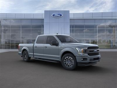 2020 Ford F-150 SuperCrew Cab 4x4, Pickup #E9646 - photo 7