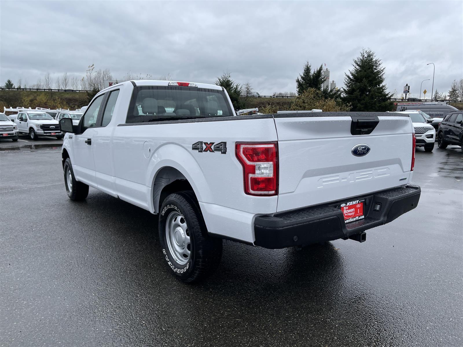 2020 Ford F-150 Super Cab 4x4, Pickup #E9665 - photo 1