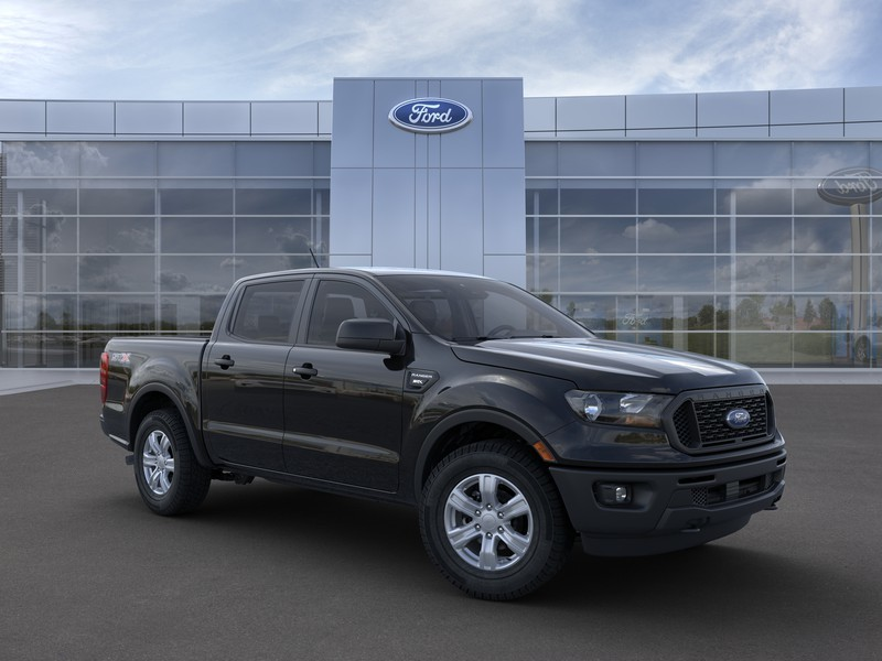 2020 Ford Ranger SuperCrew Cab 4x4, Pickup #E9670 - photo 7