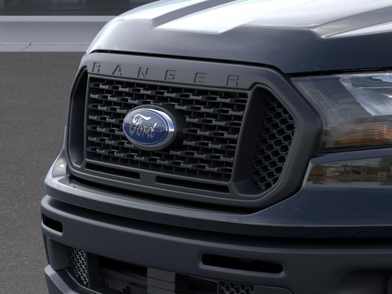 2020 Ford Ranger SuperCrew Cab 4x4, Pickup #E9670 - photo 17