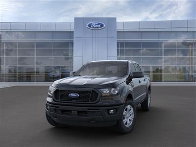 2020 Ford Ranger SuperCrew Cab 4x4, Pickup #E9670 - photo 3