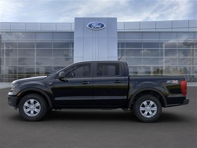 2020 Ford Ranger SuperCrew Cab 4x4, Pickup #E9670 - photo 4