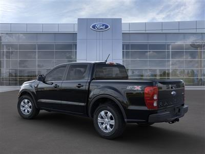 2020 Ford Ranger SuperCrew Cab 4x4, Pickup #E9670 - photo 2