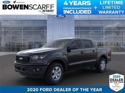 2020 Ford Ranger SuperCrew Cab 4x4, Pickup #E9670 - photo 1