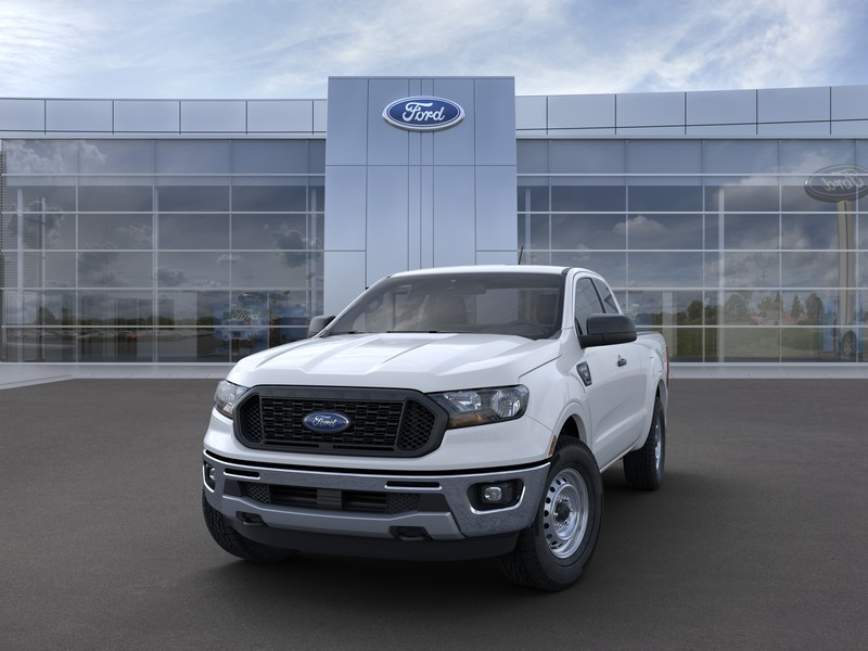 2020 Ford Ranger Super Cab 4x2, Pickup #E9735 - photo 3