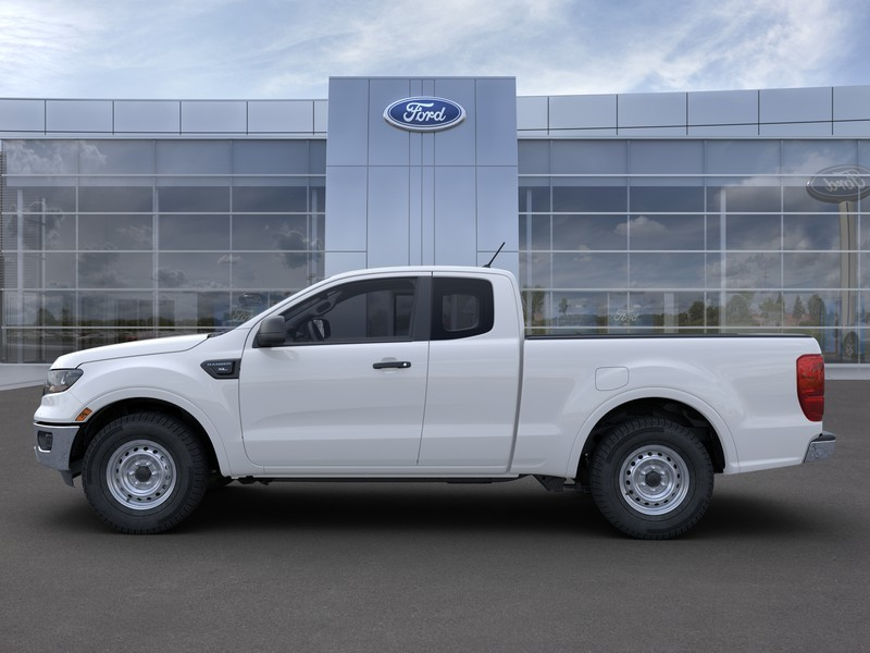 2020 Ford Ranger Super Cab 4x2, Pickup #E9735 - photo 4
