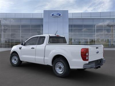 2020 Ford Ranger Super Cab 4x2, Pickup #E9735 - photo 2