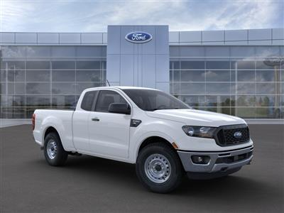 2020 Ford Ranger Super Cab 4x2, Pickup #E9735 - photo 7