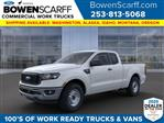 2020 Ford Ranger Super Cab 4x2, Pickup #E9735 - photo 1
