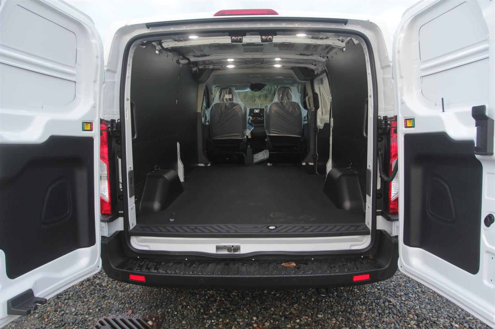 2020 Ford Transit 350 Low Roof 4x2, Empty Cargo Van #E9738 - photo 1