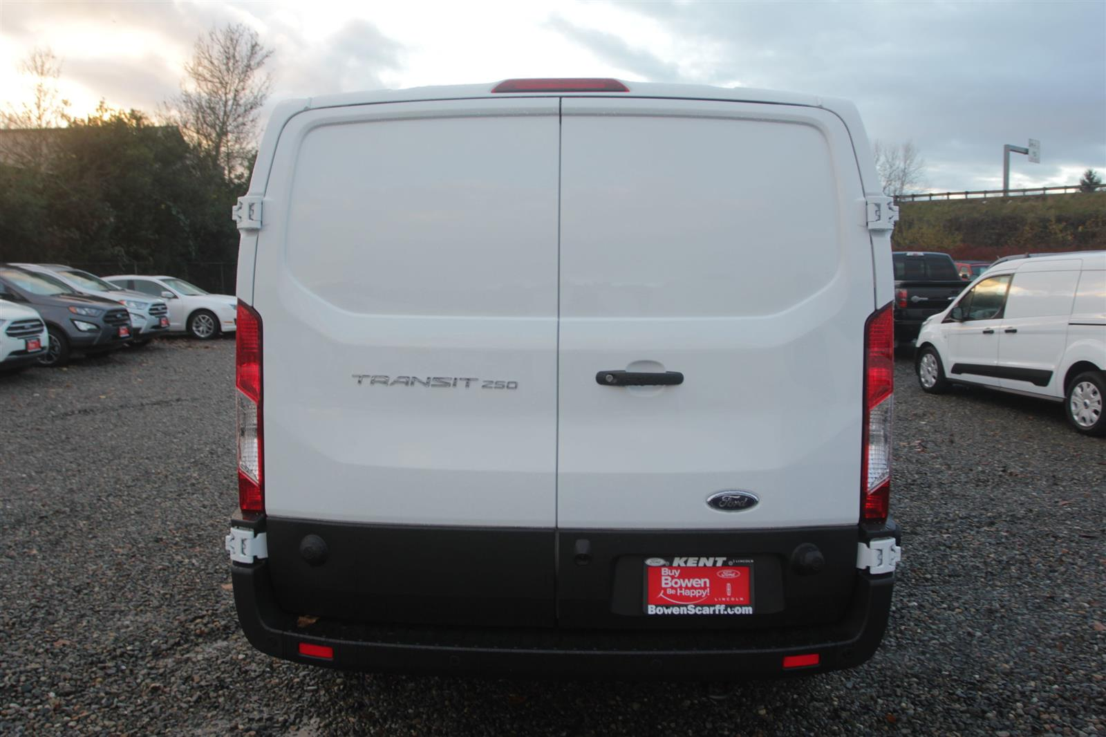 2020 Ford Transit 250 Low Roof 4x2, Empty Cargo Van #E9747 - photo 7