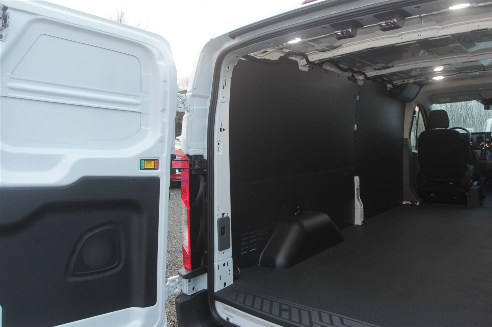 2020 Ford Transit 250 Low Roof 4x2, Empty Cargo Van #E9747 - photo 10