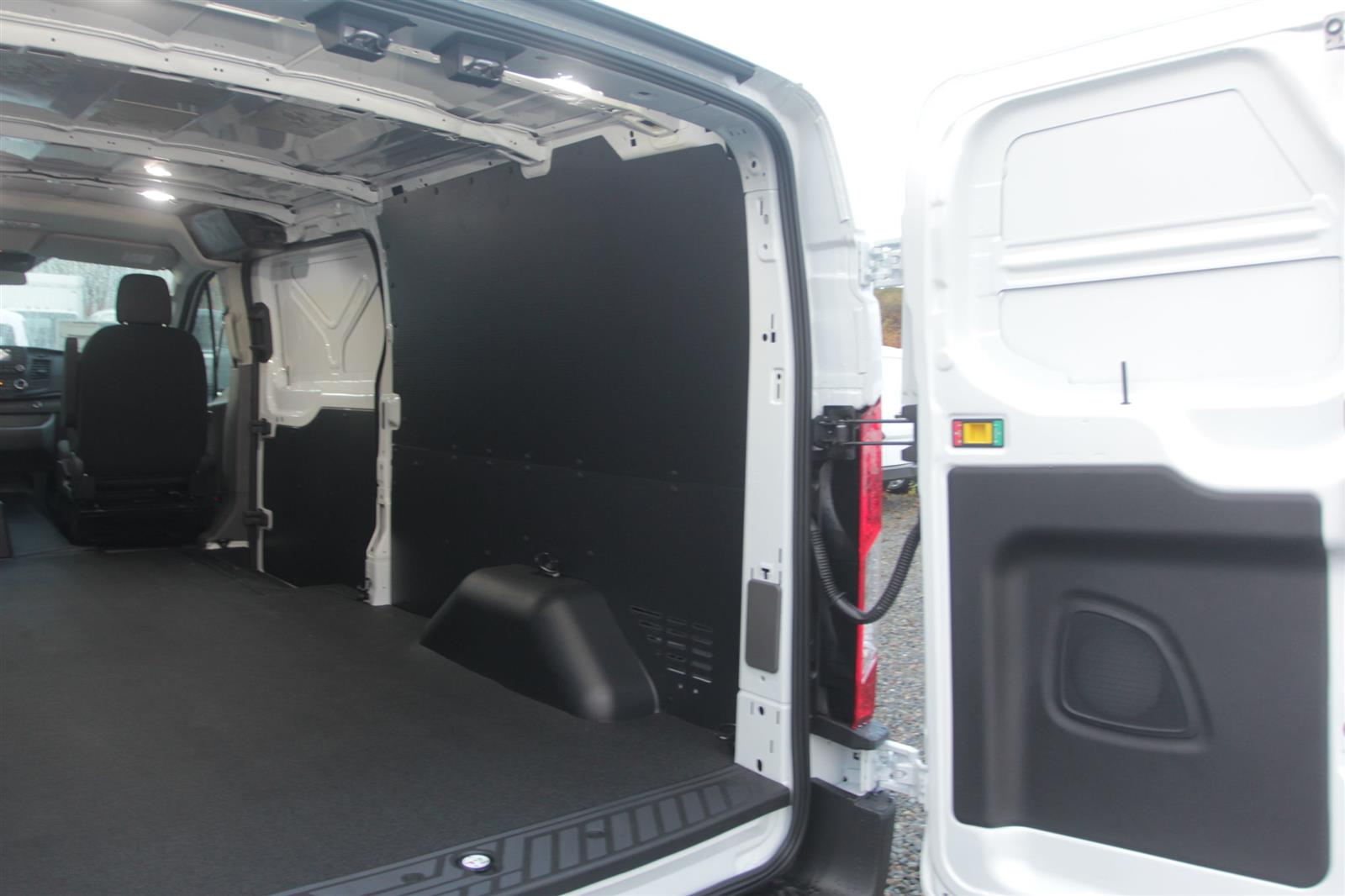2020 Ford Transit 250 Low Roof 4x2, Empty Cargo Van #E9747 - photo 11