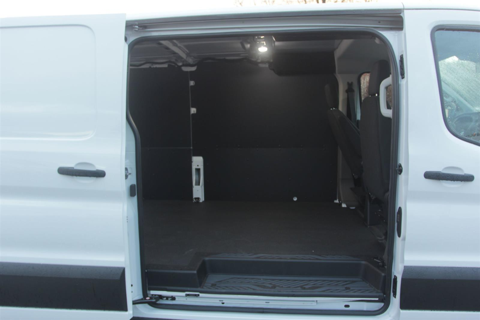 2020 Ford Transit 250 Low Roof 4x2, Empty Cargo Van #E9747 - photo 12