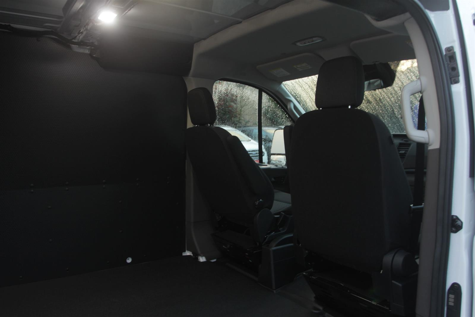 2020 Ford Transit 250 Low Roof 4x2, Empty Cargo Van #E9747 - photo 14