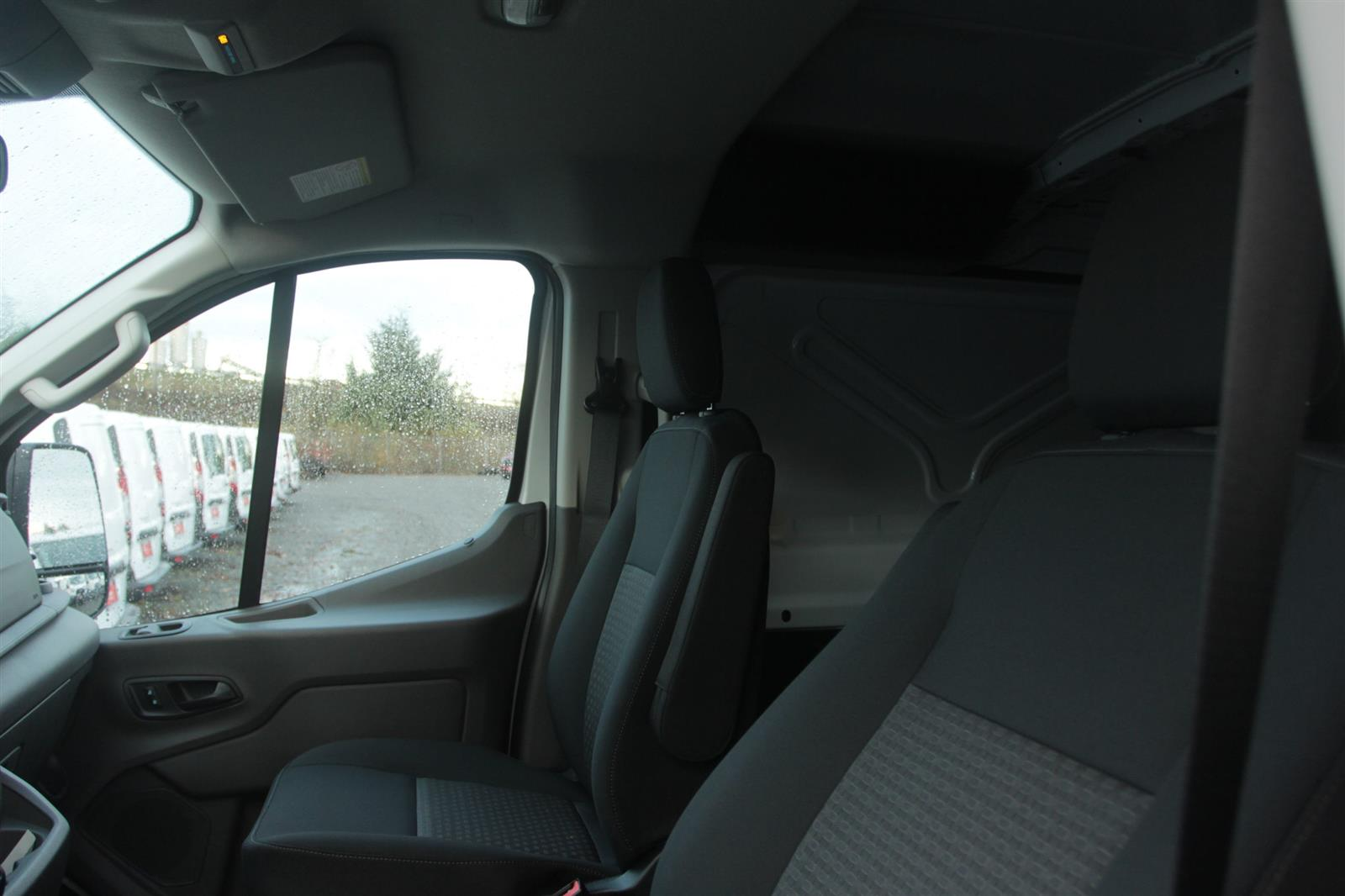 2020 Ford Transit 250 Low Roof 4x2, Empty Cargo Van #E9747 - photo 17
