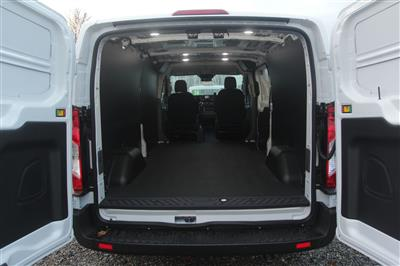 2020 Ford Transit 250 Low Roof 4x2, Empty Cargo Van #E9747 - photo 2