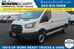 2020 Ford Transit 250 Low Roof 4x2, Empty Cargo Van #E9747 - photo 1